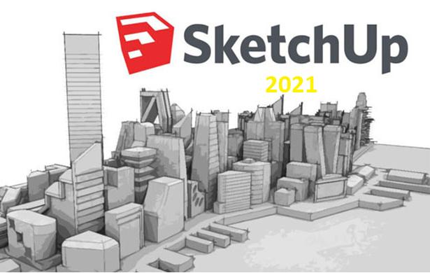 Download SketchUp Pro 2021 cho macOS