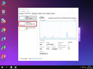 Download Ghost Windows 10 X64 Rocket 30s – LTSC 2019 Lite Version 7.0 Full Soft