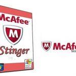 Loại bỏ virus shortcut trên USB với công cụ miễn phí McAfee Stinger