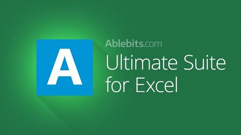 Download Tải về Ablebits Ultimate Suite cho Excel Business Edition 2021