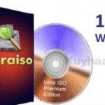 Download UltraISO Premium 9.7 2021 Full Cr@ck | Serial Key Vĩnh Viễn