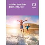 Download Adobe Premiere Elements 2021 cho Mac OS