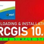 Download ArcGIS 10.4 Full – Hướng dẫn cài đặt chi tiết