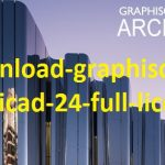 Download GraphiSoft ARCHICAD 24 Full | Google drive | Hướng dẫn cài đặt