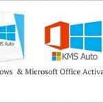 Download KMSAuto Net 2021 – Phần mềm Active Windows + Office Mới Nhất