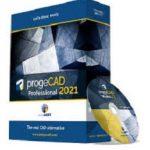 Download progeCAD 2021 Pro Crack – Hướng dẫn cài đặt