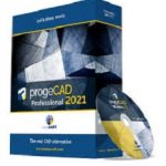 Download progeCAD 2021 Pro Cr@ck – Hướng dẫn cài đặt