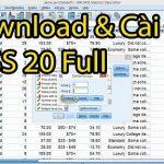 Download SPSS 20 Full Crack – hướng dẫn cài đặt chi tiết