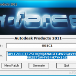 Download xforce 2011 keygen – All Products key for Autodesk 2011