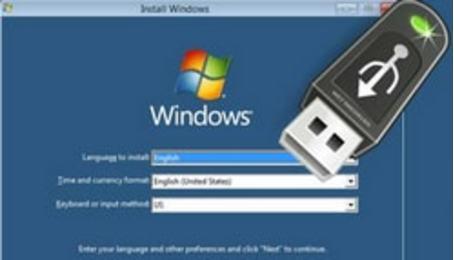 Tạo USB Boot bằng Rufus (Cách tạo USB khởi động dễ dàng nhất