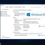Download Windows 10 Enterprise LTSB 2016 32bit – Full Soft, No Driver