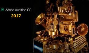 Download Adobe Audition CC 2017 Full – Video hướng dẫn cài đặt chi tiết