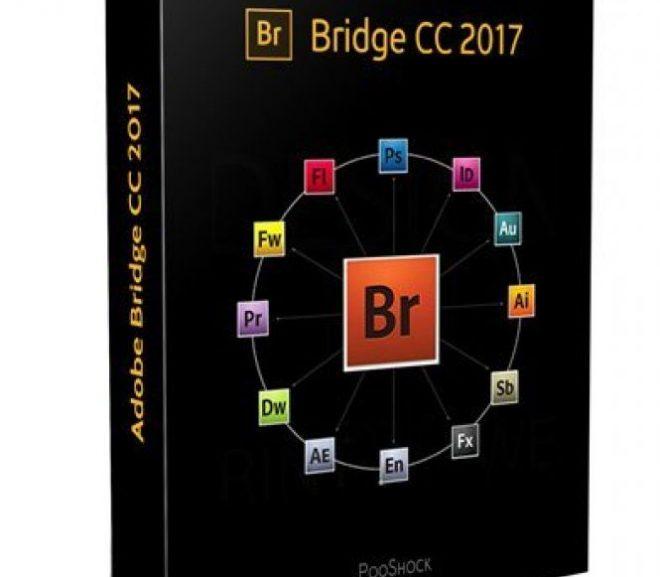 Download Bridge CC 2017 Full Google drive Hướng dẫn cài đặt