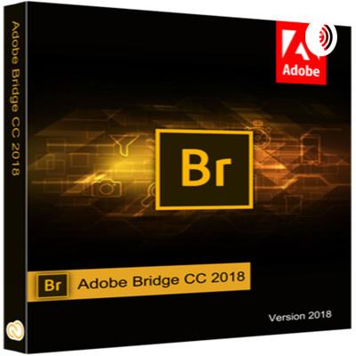 Download Adobe Bridge CC 2018 Full Google drive – Hướng dẫn cài đặt