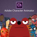 Download Adobe Character Animator CC 2018 Full Google drive – Hướng dẫn cài đặt