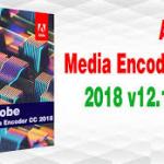 Download Adobe Media Encoder CC 2018 Full Google drive – Hướng dẫn cài đặt