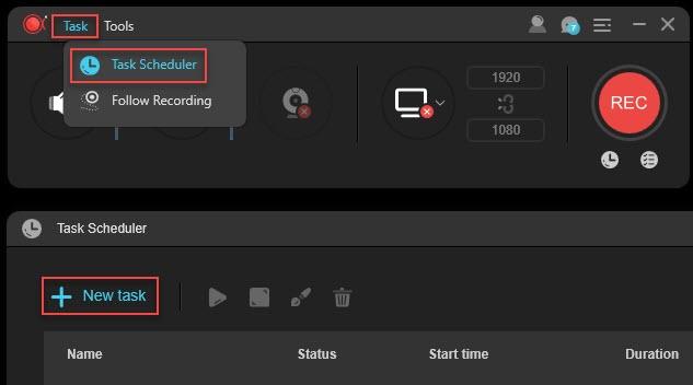 Download ApowerREC 2021 Full – Video hướng dẫn cài đặt