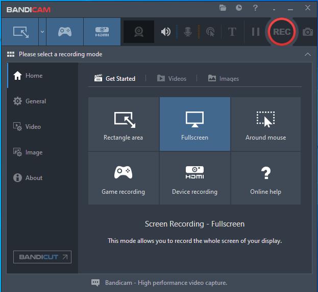 Download Bandicam 5 Full – Video hướng dẫn cài đặt chi tiết