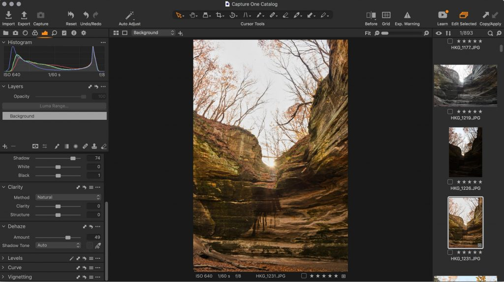 Capture One 21 Free Download