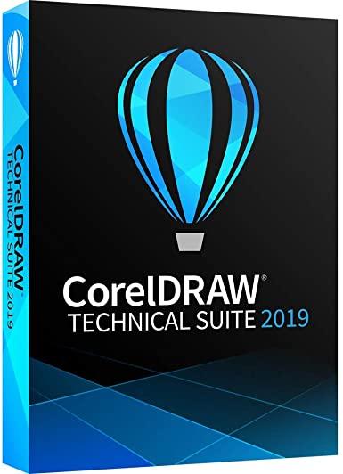 Download CorelDRAW Technical Suite 2019 Video hướng dẫn cài đặt