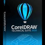 Download CorelDRAW Technical Suite 2020 Video hướng dẫn cài đặt