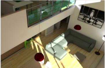 Download DesignBuilder 6.1 – Mô hình thiết kế tòa nhà 3D hoàn hảo