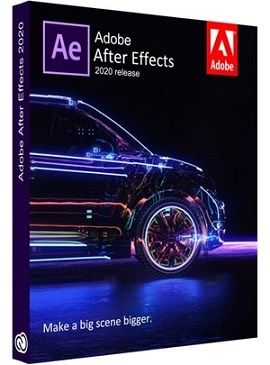 Download Adobe After Effects 2020 Full – Video hướng dẫn cài đặt