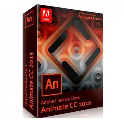 Download Adobe Animate CC 2019 Full Google Drive   Video hướng dẫn cài đặt chi tiết