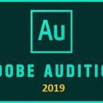 Download Adobe Audition CC 2019 Full Crack Google Drive | Video Hướng Dẫn Cài Đặt