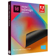 Download Adobe InDesign CC 2020 Full – Video hướng dẫn cài đặt