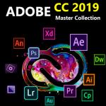 Download trọn bộ Adobe Master CC 2019 – Video hướng dẫn cài đặt