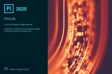 Download Adobe Prelude 2020 Full – Video hướng dẫn cài đặt