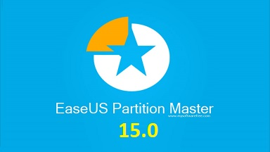 Download EaseUS Partition Master 16.0 + WinPE – Quản lý và phân vùng ổ cứng
