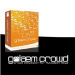 Download Golaem Crowd 7.3.7 for Maya 2017-2020 x64 – Hướng dẫn cài đặt