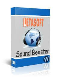 Download Letasoft Sound Booster 1.11.0.514 – Video hướng dẫn cài