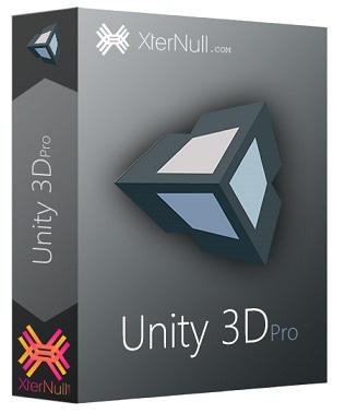 Download Unity 3D Pro 2020.1.6f1 Full Free