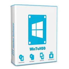 Download WinToHDD Enterprise 5.4 Full Key – Hướng dẫn cài đặt