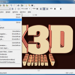 Download Xara 3D Maker 7 Full – Video hướng dẫn cài đặt chi tiết
