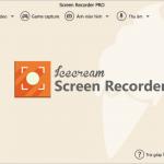 Download Icecream Screen Recorder 6 Full – Quay màn hình chuyên nghiệp