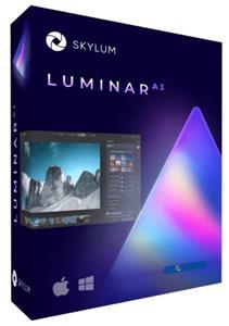 Download Luminar AI 1.0.1 (7521) – Video hướng dẫn cài đặt chi tiết