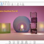 Download Luxion KeyShot Pro 10.2 – Video hướng dẫn cài đặt