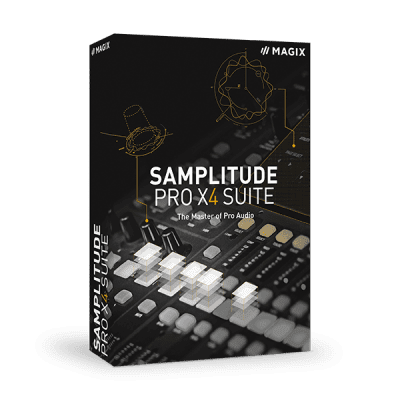 Download MAGIX Samplitude Pro X5 Suite – Video hướng dẫn cài đặt