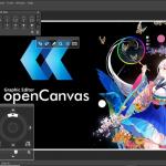 Download OpenCanvas 7 – Video hướng dẫn cài đặt chi tiết