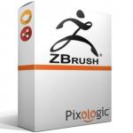 Download Pixologic ZBrush 2021 Full – Video hướng dẫn cài đặt