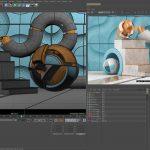 Download Redshift 3.0.16 for 3ds Max/MAYA/Cinema 4D/Houdini – Hướng dẫn cài đặt