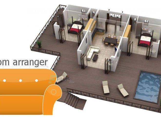 Download Room Arranger 9.6 Full – Video hướng dẫn cài đặt