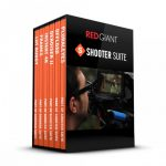 Download Red Giant Shooter Suite 13.1.15 (Win/Mac) – Video hướng dẫn cài đặt