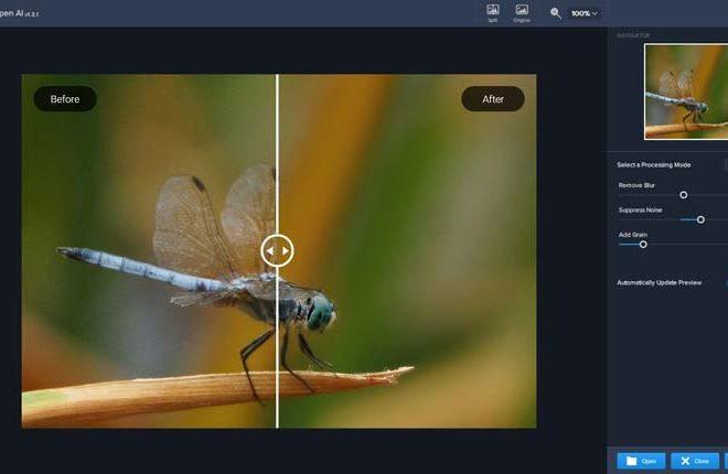 Download Topaz Sharpen AI 3.2.2 – Video hướng dẫn cài đặt chi tiết