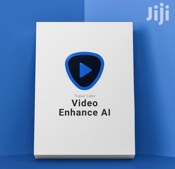 Download Topaz Video Enhance AI 2.0.0 – Video hướng dẫn cài đặt