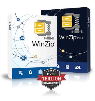 WinZip Pro 25 Free Download